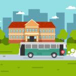 Bus robur Aceh