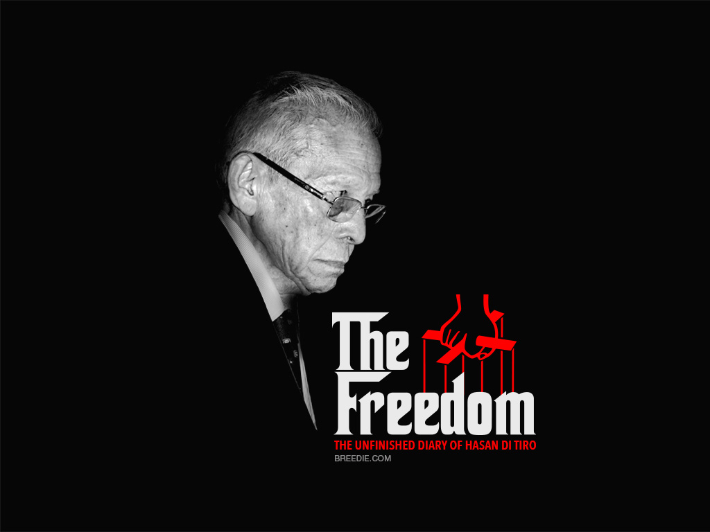 Hasan Tiro The Freedom Breedie