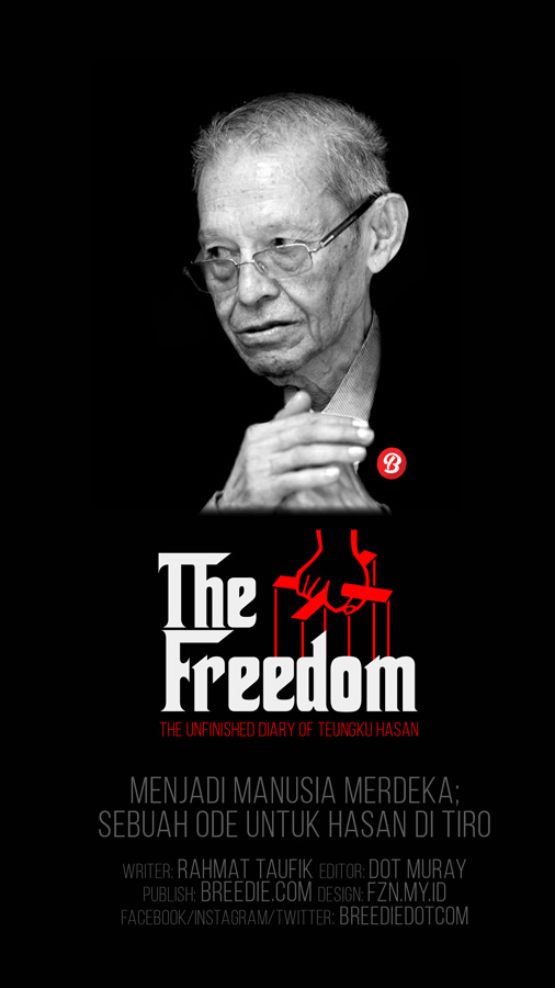 Infografik: The Freedom