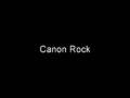 ilustrasi canon rock