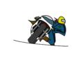 Makna Menonton Langsung MotoGP di Sirkuit dari Kacamata Seorang Perempuan