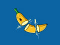 Olahan penganan pisang saat musim hujan. (Ilustrasi Freepik)